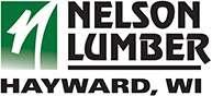 Nelson Lumber Hayward WI